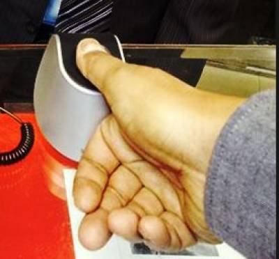 Biometric verification system for vehicle's ownership transfer launched