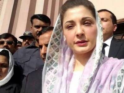 Hussain Nawaz is owner of London flats, Maryam testifies in court