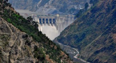Inauguration of Kishanganga dam by India is clear violation of Indus Water Treaty: FO