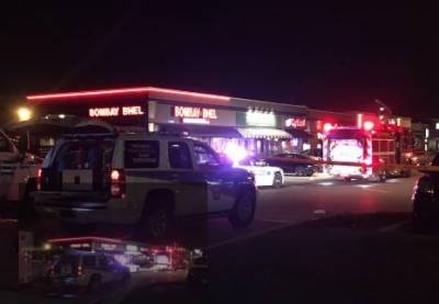 More than dozen injured in Canada restaurant bombing