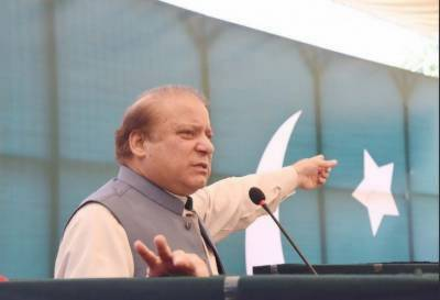 Treason trial of Musharraf will conclude in six months, claims Nawaz