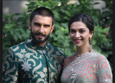 Deepika Padukone, Ranveer Singhs wedding date revealed