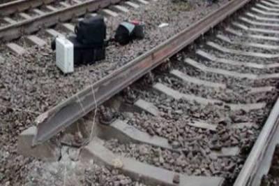 Twin blast explode near railway track in Hyderabad