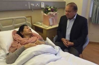 Nawaz Sharif likely to celebrate Eid in London