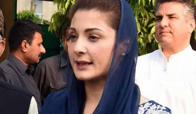 Never owned London flats, Nielsen and Nescoll, Maryam testifies in court