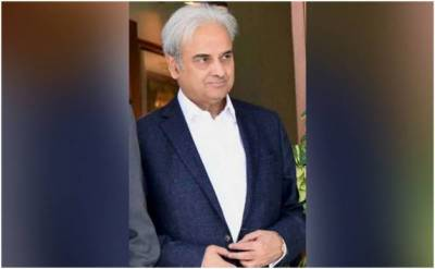 Nasirul Mulk to take oath as Caretaker PM today