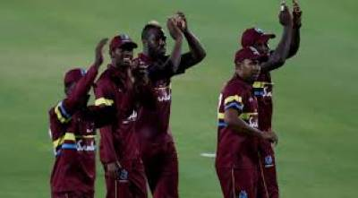 Charity match: West Indies thrash Afridi-led World XI by 72 runs