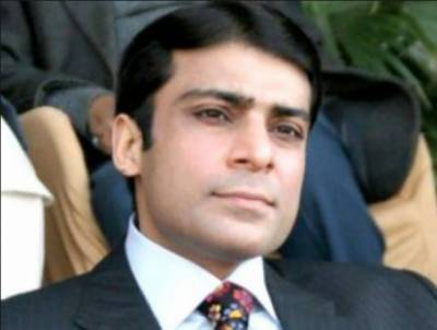 Hamza Shehbaz, Rana Maqbool, Zulfiqar Cheema booked in non bailable offense