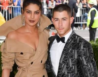 Nick Jonas gushes over Priyanka Chopra amid dating rumours