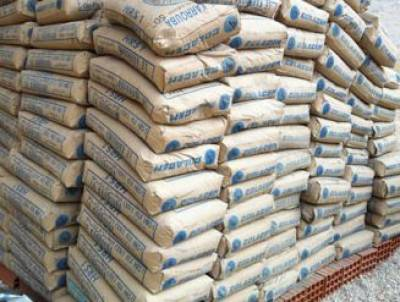Cement sales surges during last 11-month
