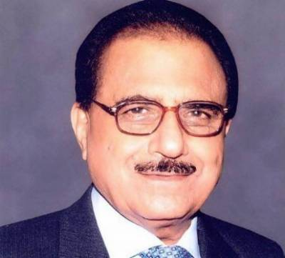 ECP picks Justice (retd) Dost Muhammad Khan as caretaker KP CM