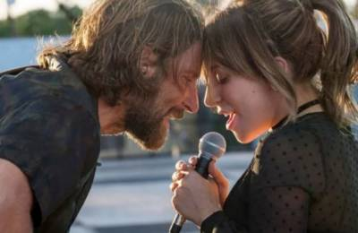 Watch: Bradley Cooper sings with Lady Gaga in 'A Star Is Born' trailer
