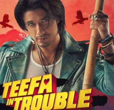 India's Yash Raj Films join hands with Ali Zafar's production house