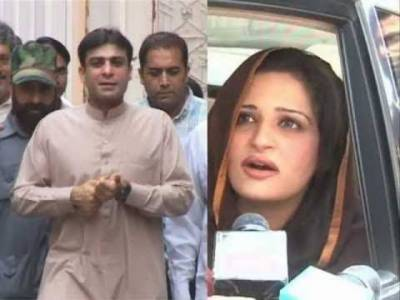 Top court summons Hamza Shehbaz, Ayesha Ahad on Monday