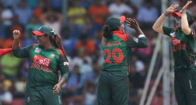 Women's Asia Cup T20: Bangladesh beat India by 3 wickets