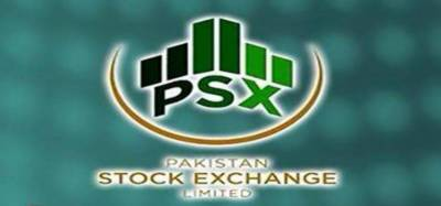 KSE-100 index gains 279 points