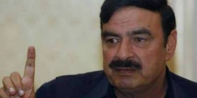 SC dismissed petition seeking Sheikh Rasheed's disqualification