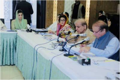 PML-N to reveal names of candidates for General Election 2018 after Eid