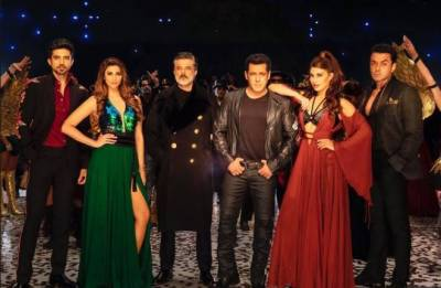 Salman Khan's film Race 3 sets new record of earning