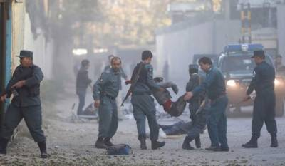 Suicide bomb blast in Afghanistan province Nangarhar claims 18 lives