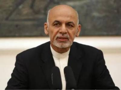 Taliban rejects Ashraf Ghani offer of ceasefire in Afghanistan