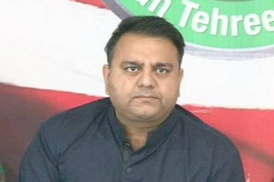 PTI seat adjustment with Chaudhry Nisar not possible: Fawad Chaudhry