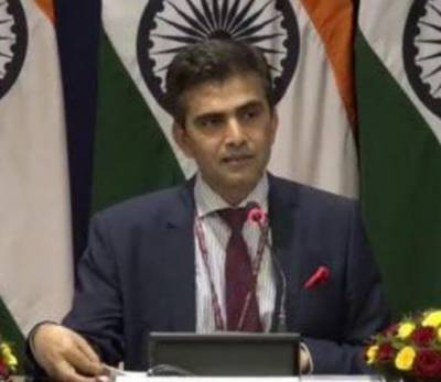 New Delhi rejects Chinese offer for mediation, says India-Pakistan matters are bilateral