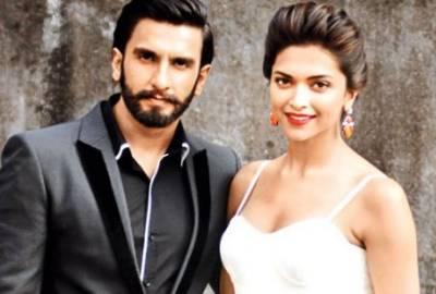 Deepika Padukone, Ranveer Singh reveal wedding date