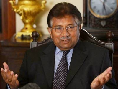 I will continue politics for betterment of country: Pervez Musharraf
