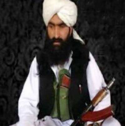 Mufti Noor Wali Mehsud appointed TTP chief after Fazlullah's killing