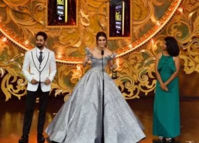 IIFA 2018: Here's list of winners