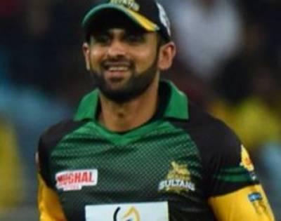Shoaib Malik announces retirement from ODIs