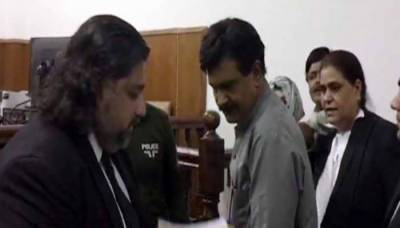 Saaf Pani scam: PML-N candidate contesting polls against Ch Nisar remanded to NAB custody