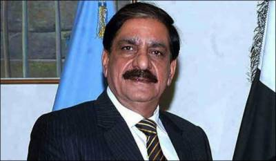 National Security Adviser Nasser Janjua resigns