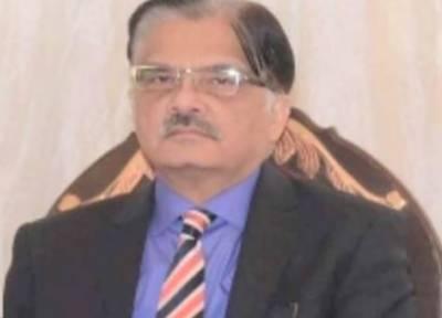 Mirza Saleem Baig appointed as PEMRA chairman