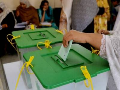 ECP extends polling time to ensure maximum turnout