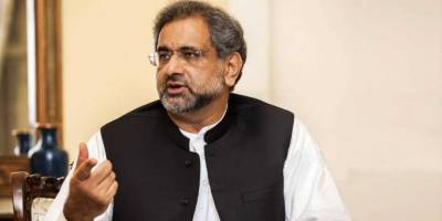 LHC allows former PM Abbasi to contest upcoming polls from NA-57