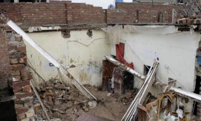 At least eight dead in rain-related incidents