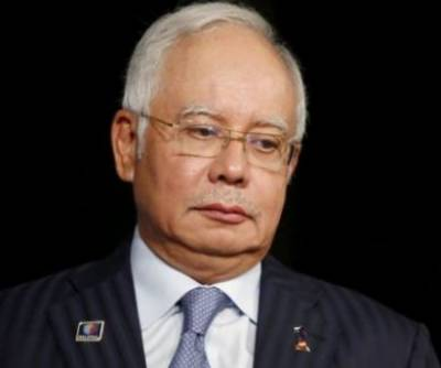 Malaysia's former PM Najib charged with criminal breach of trust