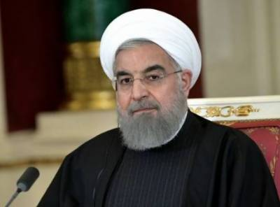 Tehran will remain in nuclear deal if its benefits are guaranteed: Rouhani