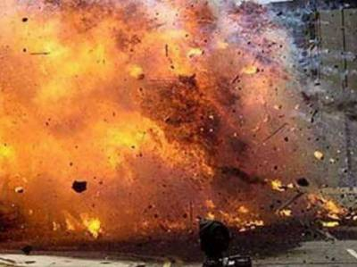 10 killed in Afghan govt office attack