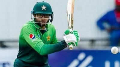 Ist ODI: Pakistan beat Zimbabwe by 201-run
