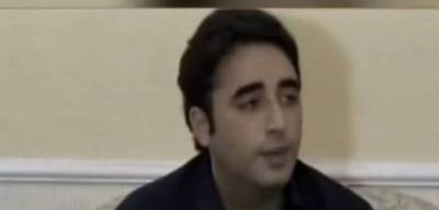 Don't push PPP against the wall: Bilawal