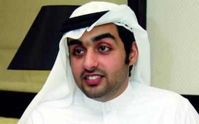 UAE prince Sheikh Rashid bin Hamad al-Sharqi seeks asylum in Qatar