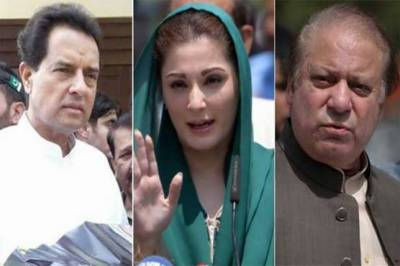Avenfied verdict: Notices issued to NAB on Sharif's plea