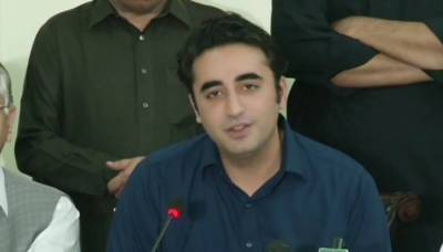 Ready to sign a new charter of democracy: Bilawal