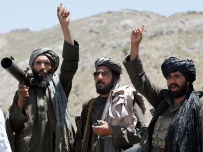US ready to direct talks with Taliban: report