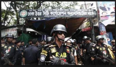 Crackdown on drugs kills hundreds in Bangladesh: right groups