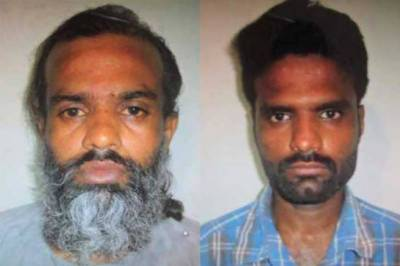 MQM-London's operatives arrested in Karachi