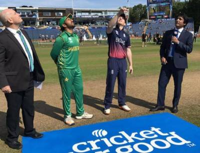 England to host Pakistan for ODI, T20I series before Cricket World Cup 2019
